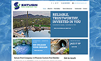 Saturn Pool Company
