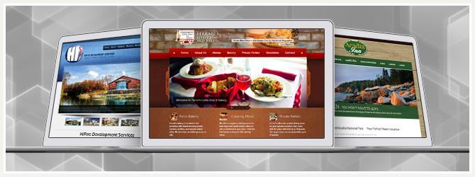 Radiant WordPress Design Cincinnati